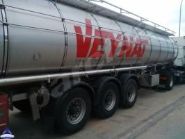 Farcinox cysterna spożywcza ATP 32.400 litrów mleko, olej, inne